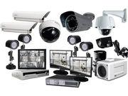 Обслуживание IP - видеонаблюдения