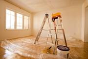 Отделочные работы-ремонт в квартире
