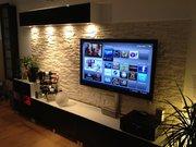 Навеска  настенная телевизоров